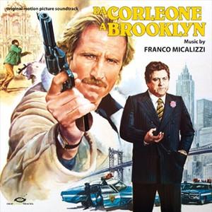 FRANCO MICALIZZI: Da Corleone A Brooklyn LP