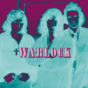 WARLOCK: 40 Anos Antes LP