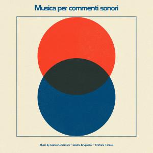 GIANCARLO GAZZANI: Musica Per Commenti Sonori LP
