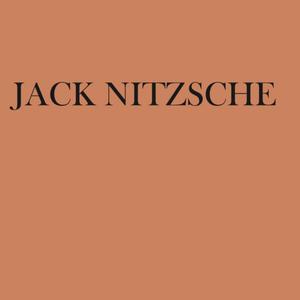 JACK NITZSCHE: Jack Nitzsche LP