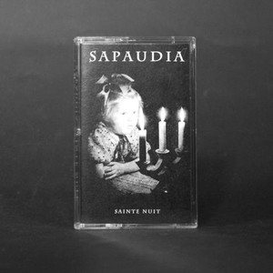 SAPAUDIA: Sainte Nuit Cassette