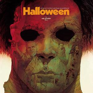 Rob Zombie's HALLOWEEN: (Original Motion Picture Soundtrack) 2LP