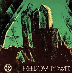 V/A: Freedom Power LP