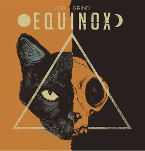 JOEL GRIND: Equinox CD