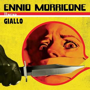 ENNIO MORRICONE: Giallo Themes 2LP