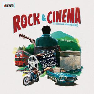 V/A: Collection Cinezik - Rock & Cinema 2LP