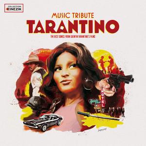 V/A: Collection Cinezik - Tarantino 2LP