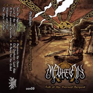 MEDHELAN: Fall of the Horned Serpent Cassette