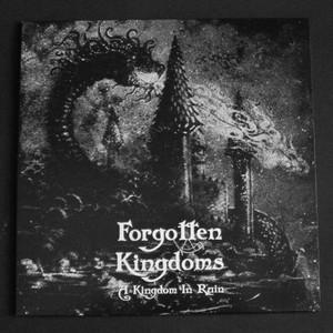 FORGOTTEN KINGDOMS: A Kingdom in Ruin LP