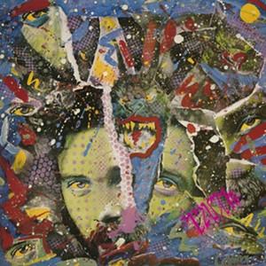 ROKY ERICKSON: The Evil One LP