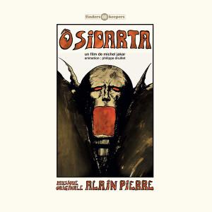 ALAIN PIERRE: O Sidarta LP