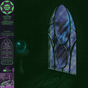 PSYCHIC CIRCLE: View From The Magicians Window LP