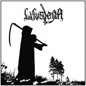 LIFVSLEDA: Det Besegrade Lifvet (White Vinyl) LP