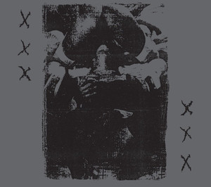 GOATVULVA (Beherit): Goatvulva (Black Vinyl w/ Poster) LP