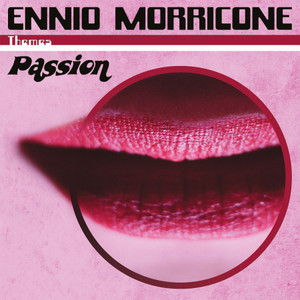 ENNIO MORRICONE: Themes: Passion 2LP
