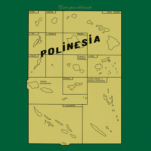 PIERO UMILIANI: Polinesia LP