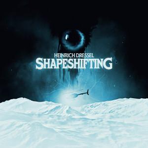 HEINRICH DRESSEL: Shapeshifting (Glacier Blue Shell) Cassette