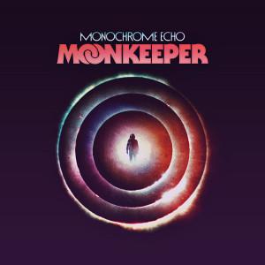 MONOCHROME ECHO: Moonkeeper (Pitch Black Eclipse) Cassette