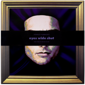 V/A: Eyes Wide Shut (Music From the Motion Picture) 2LP