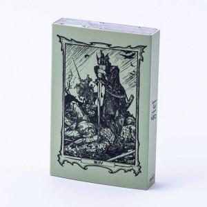 FIEF: III+IV Cassette Tape (w/ Slipcase)