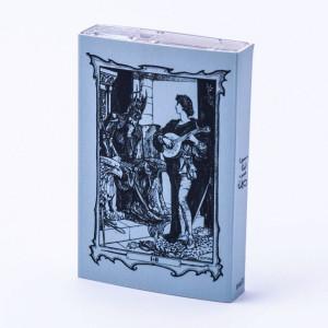 FIEF: I+II Cassette Tape (w/ Slipcase)