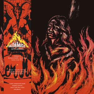 SALEM MASS: Witch Burning LP