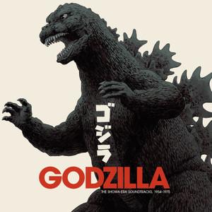 V/A: GODZILLA (The Showa Era Soundtracks 1954-1975) Boxset