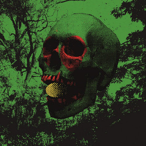 JOHN DWYER / NICK MURRAY / BRAD CAULKINS / TOM DOLAS / GREG COATES: Witch Egg LP