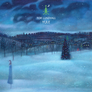 TOR LUNDVALL: Yule (Clear Green) LP