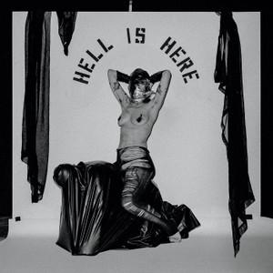 HIDE: Hell Is Here LP