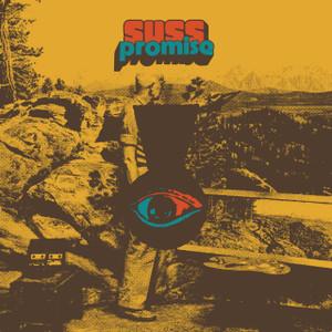 SUSS: Promise (Vermilion Red Vinyl) LP
