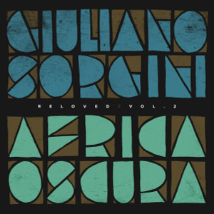 V/A: Africa Oscura Reloved Vol. 2 12""