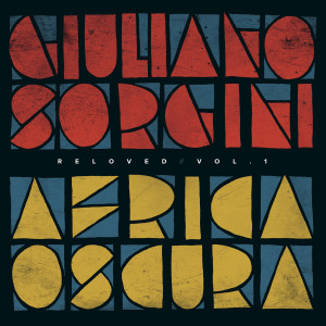 V/A: Africa Oscura Reloved Vol. 1 12""