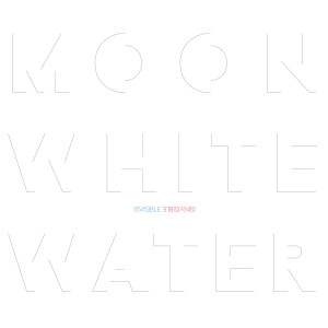ISVISIBLE / ISINVISIBLE:  Moon-White Water LP