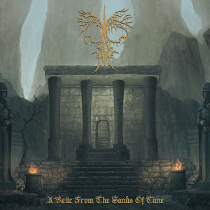 ANCIENT BOREAL FOREST:  A Relic From the Sands of Time / Where Dragons Dream 2xCD