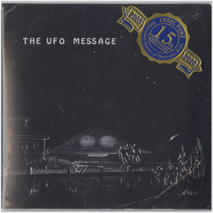 WILL JIMA: The UFO Message, Revelation 666 CD