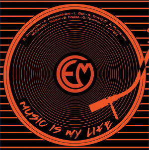 V/A: Music Is My Life LP