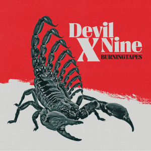 BURNINGTAPES: Devil x Nine LP