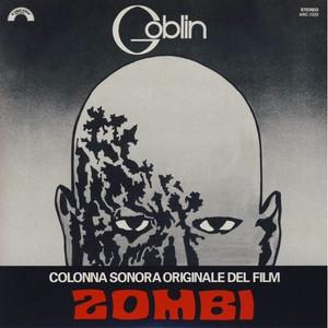 GOBLIN: Zombi LP