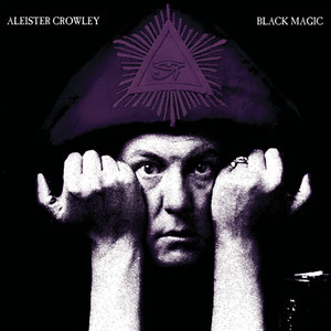 ALEISTER CROWLEY: Black Magic (Purple Vinyl) 2LP