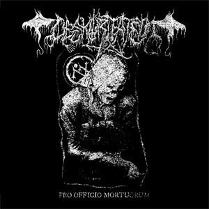 OBSKURITATEM: Pro Officio Mortuorum LP