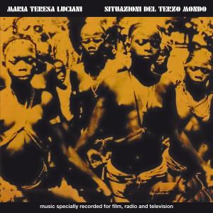 MARIA TERESA LUCIANI: Situazioni del Terzo Mondo LP