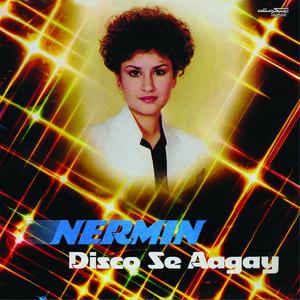 NERMIN NIAZI: Disco Se Aagay LP