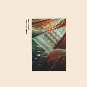 MARC BARRECA: The Sleeper Wakes LP