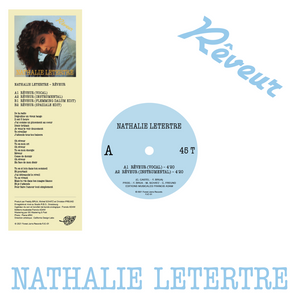 "NATHALIE: Letertre 12"""
