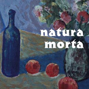 SVEN WUNDER: Natura Morta LP
