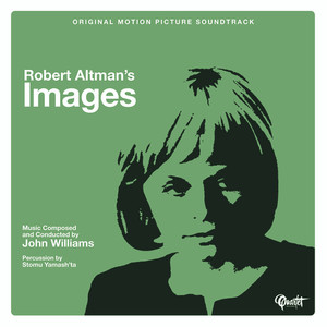JOHN WILLIAMS: Images LP