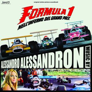 ALESSANDRO ALESSANDRONI: Formula 1 nell inferno del Grand Prix LP