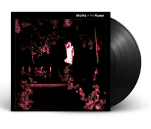 """MOTHS OF THE MOON: Another Place (Deluxe Edition) 10"""""""