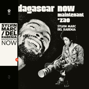 SYLVIN MARC/DEL RABENJA: Madagascar Now LP